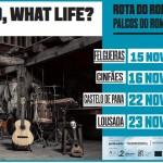 MALHÃO, what life?