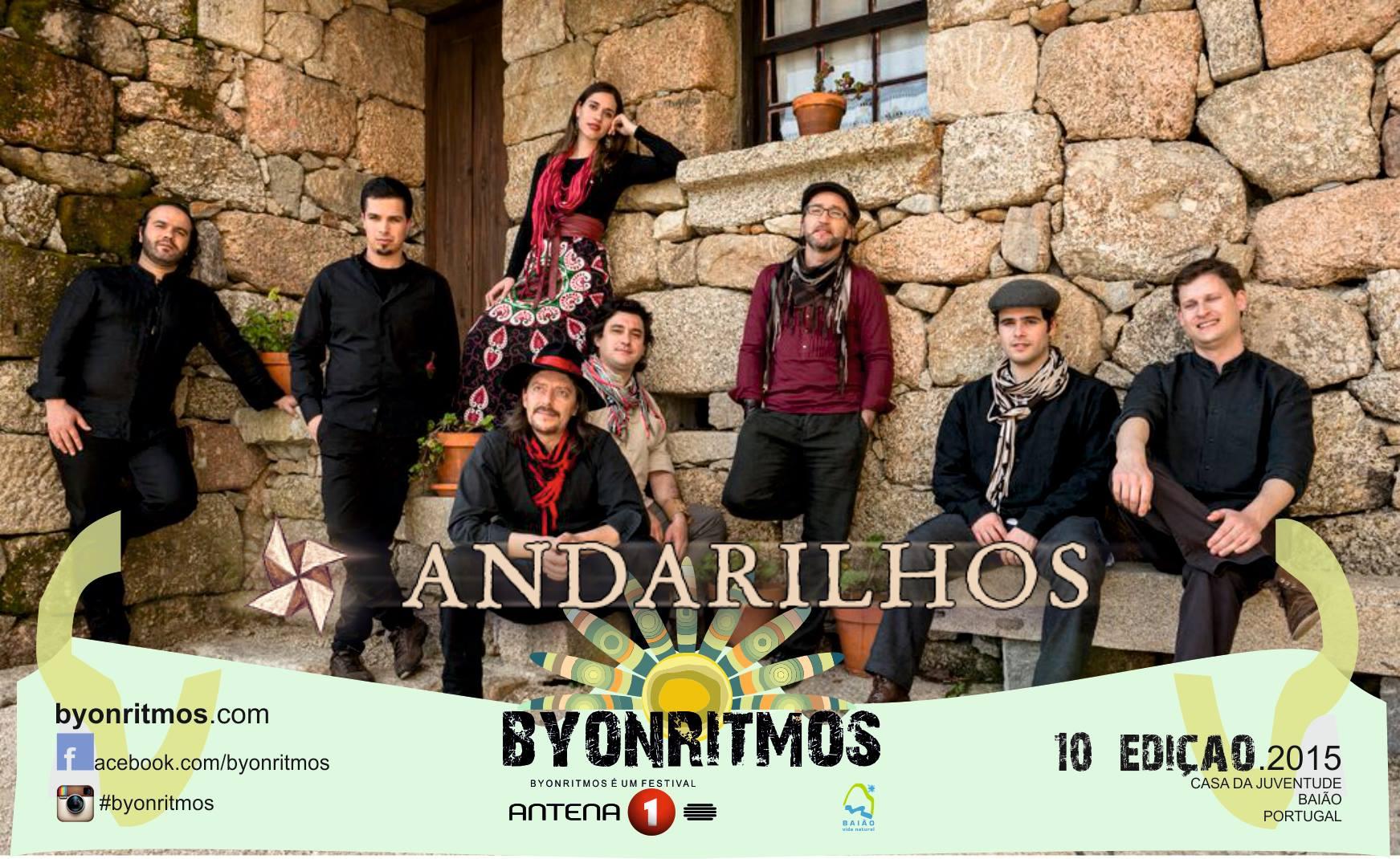 BYONRITMOS 2015